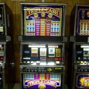 Triple Cash 3 Coin