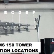 150 SECTION LOCATIONS