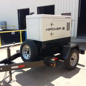 Generators, New and used