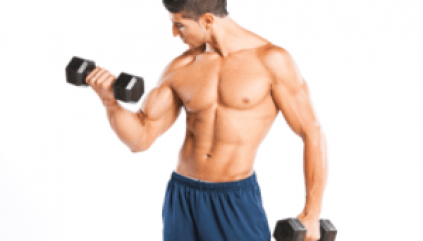 how to make muscles