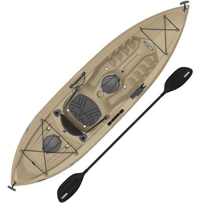 Best fishing kayak under $500
