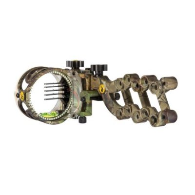 best bow sight for deer hunting