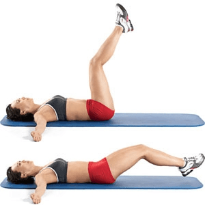 Get Your Body Bikini Ready With These 11 Simple Ab Exercises Now usefuldiyprojects (7)