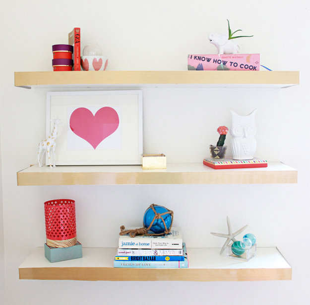 18 Room Decor Ideas for Renters That You Will Actually Like usefuldiyprojects.com (8)