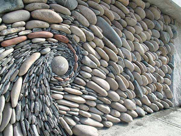 21 lovely diy decor ideas emphasized by creative pebbles art 21 lovely diy decor ideas emphasized by creative pebbles art usefuldiyprojects crafts 16 solutioingenieria Image collections