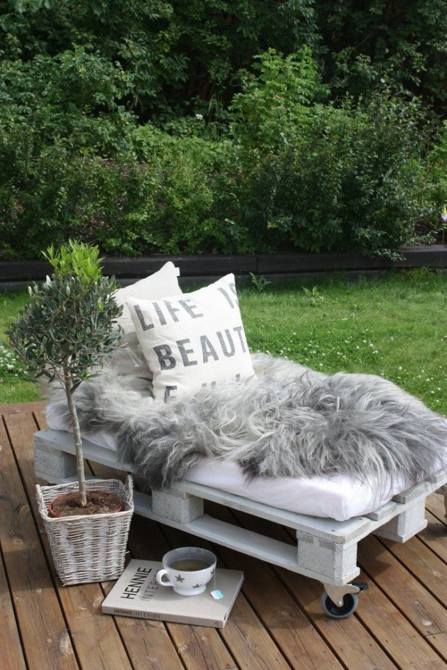 22 creative fun diy garden furniture projects you will adore usefuldiyprojectscom 14 - Garden Furniture Diy
