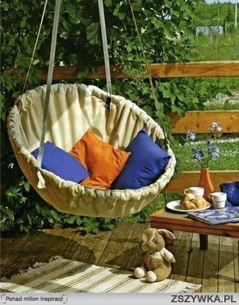 22 Creative Fun DIY Garden Furniture Projects You Will Adore-usefuldiyprojects.com (16)