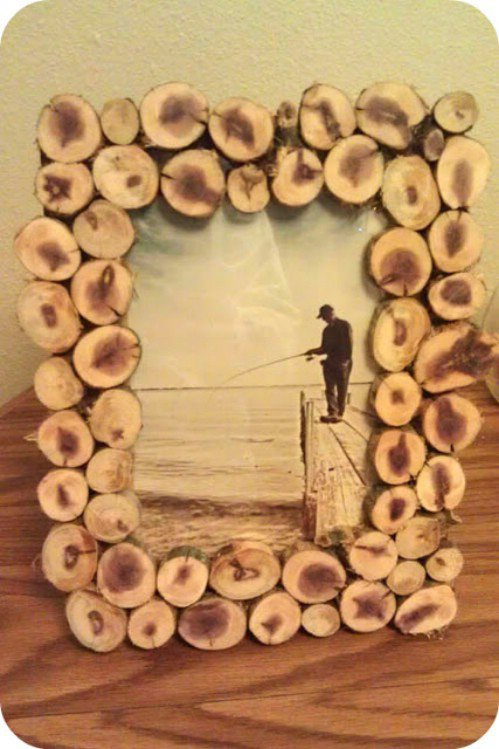 22 Spectacular DIY Wooden Home Projects That Will Beautify Your Household usefuldiyprojects.com woo decor ideas (11)
