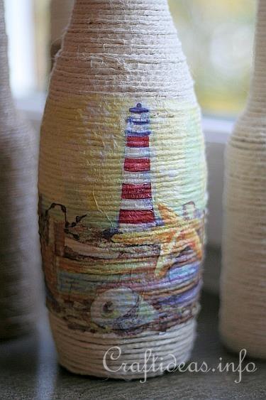 23 Fascinating Ways To Reuse Glass Bottles Into Diy