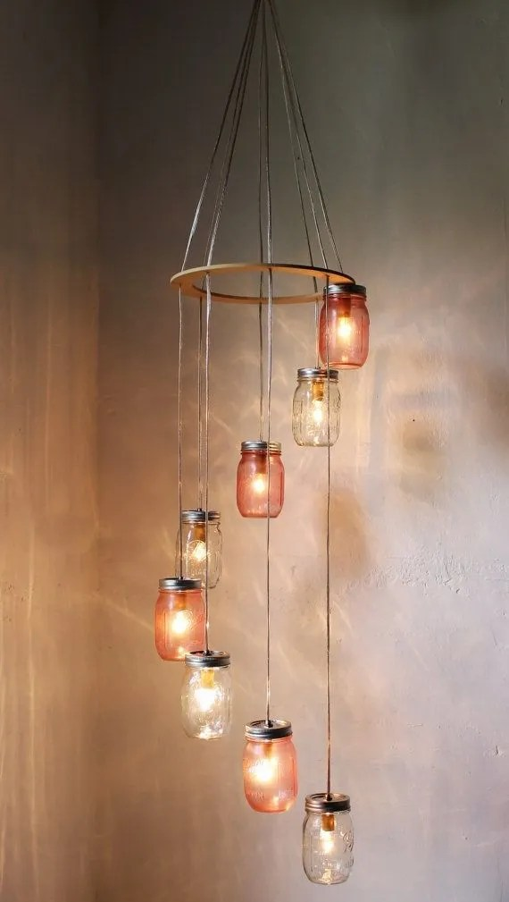 24 Beautiful Simple Lighting Fixtures Ideas-usefuldiyprojects.com (37)
