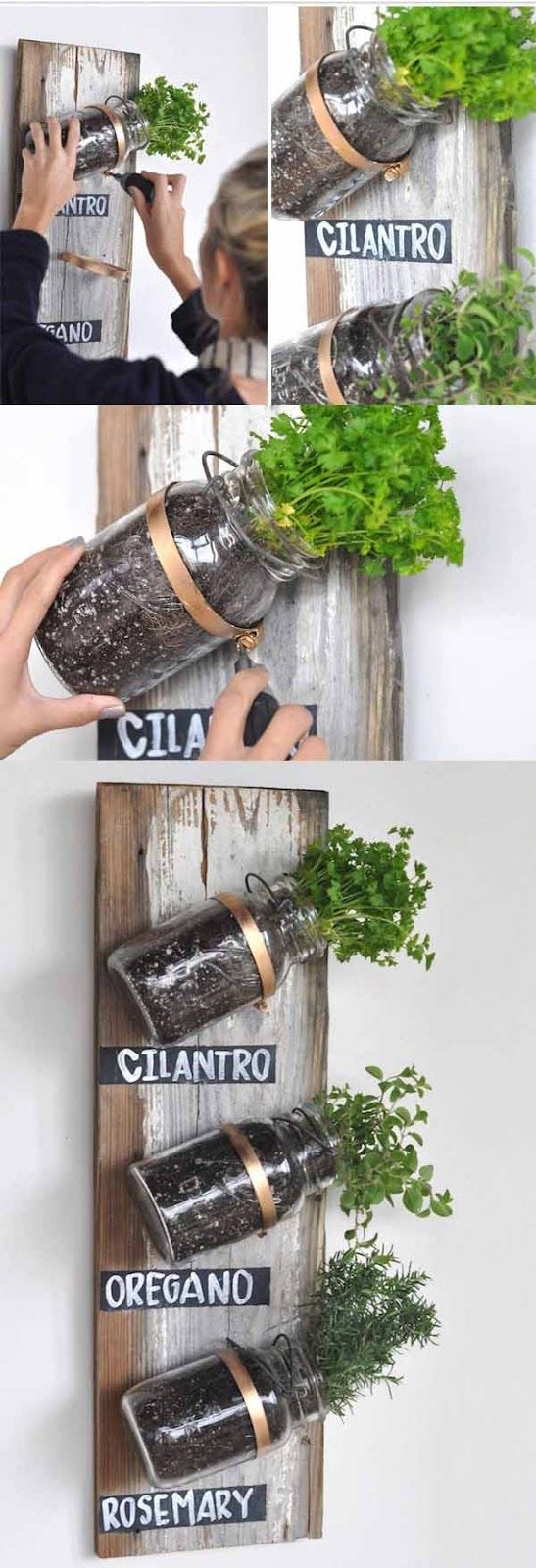 24 Fun Projects And Ideas To Revive Your Kitchen-usefuldiyprojects.com (41)
