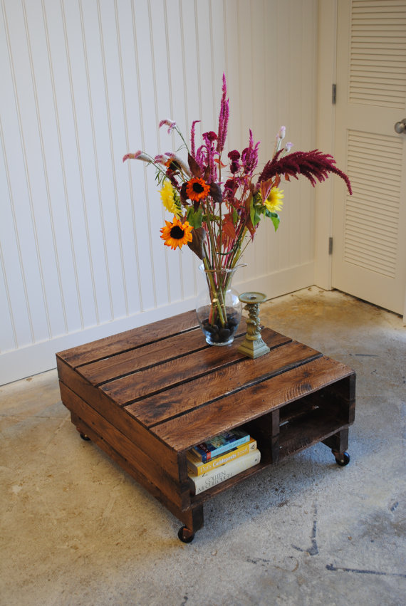 25 Fabulous Ways to Transform Wooden Pallets Into Pieces of Furniture usefuldiyprojects (31)