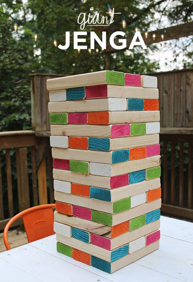 27 Extremely Fun Outdoor Games to Spice Up Your Summer usefuldiyprojects (13)