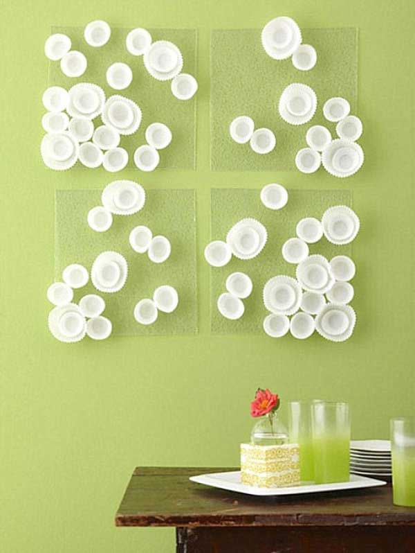 27 Mesmerizing DIY Wall Art Design Ideas To Beautify Your Home in a Glance usefuldiyprojects (4)
