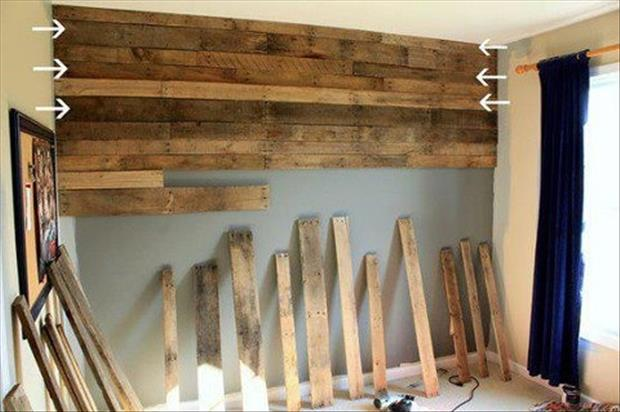 28 Incredible Methods of Recycling Old Pallets Into Creative Furniture Designs-usefuldiyprojects.com (1)