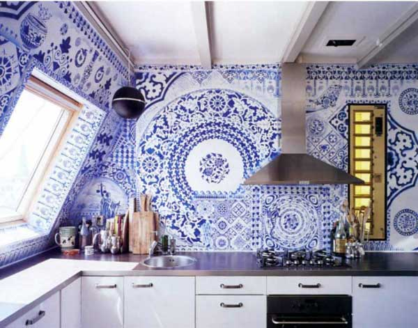 30 Insanely Beautiful and Unique Kitchen Backsplash Ideas to Pursue usefuldiyprojects.com decor ideas (10)
