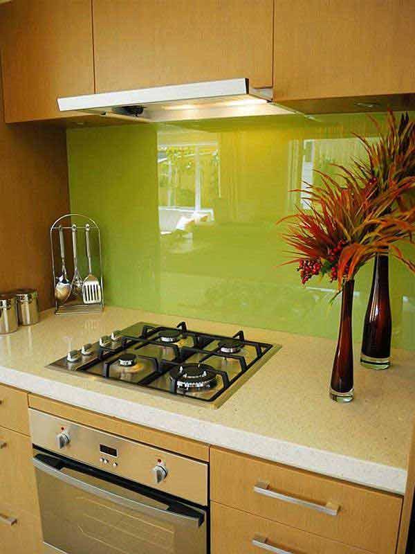 Homemade Backsplash Ideas Part - 19: 30 Insanely Beautiful And Cool Kitchen Backsplash Ideas To Pursue  Usefuldiyprojects.com Decor Ideas