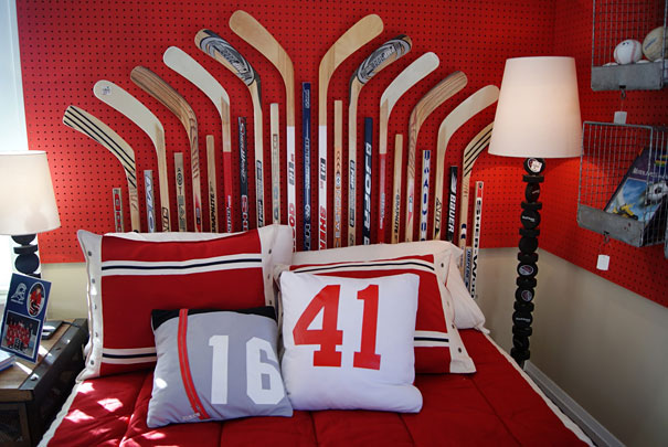 30 Smart and Creative DIY Headboard Projects To Start Right Away usefuldiyprojects.com decor (13)