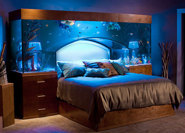 30 Smart and Creative DIY Headboard Projects To Start Right Away usefuldiyprojects.com decor (14)
