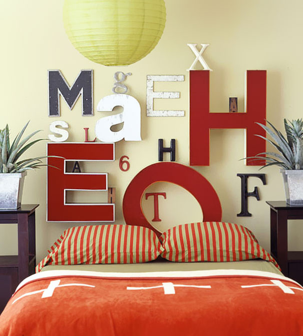 30 Smart and Creative DIY Headboard Projects To Start Right Away usefuldiyprojects.com decor (7)
