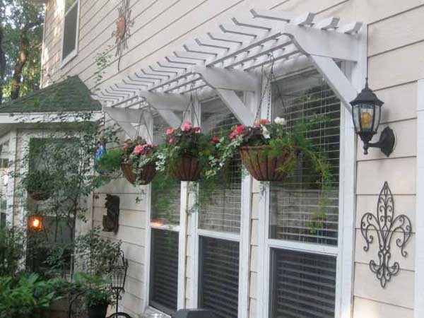 31 Ingeniously Cool Ideas to Upgrade Your Patio This Season usefuldiyprojects.com decor ideas (12)