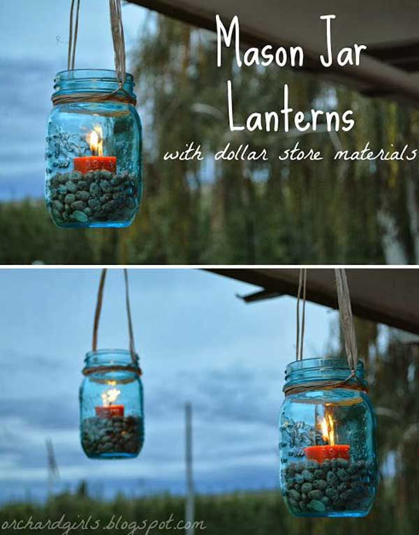 31 Ingeniously Cool Ideas to Upgrade Your Patio This Season usefuldiyprojects.com decor ideas (15)
