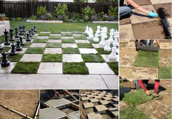 31 Ingeniously Cool Ideas to Upgrade Your Patio This Season usefuldiyprojects.com decor ideas (30)
