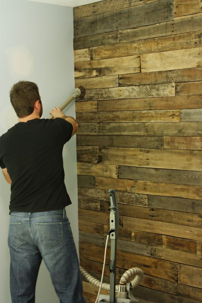 33 Insanely Smart and Creative Wooden Pallets Recycling Crafts Worth Doing usefuldiyprojects.com decor (2)