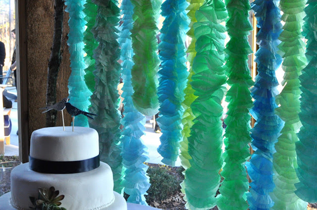 36 Surprisingly Awesome Ways to Use Coffee Filters in DIY Projects usefuldiyprojects.com homesthetics decor (1)