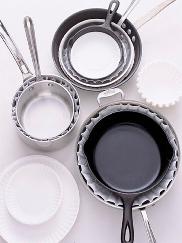 36 Surprisingly Awesome Ways to Use Coffee Filters in DIY Projects usefuldiyprojects.com homesthetics decor (21)