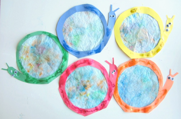 36 Surprisingly Awesome Ways to Use Coffee Filters in DIY Projects usefuldiyprojects.com homesthetics decor (34)