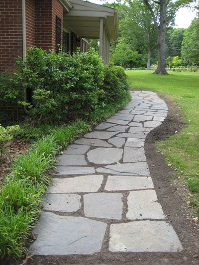 37  Beauteous and Alluring Garden Paths and Walkways For Your Little Drop of Heaven usefuldiyprojects (10)