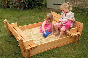 37 Insanely Cool Things To Do In Your Backyard This Summer usefuldiyprojects (19)