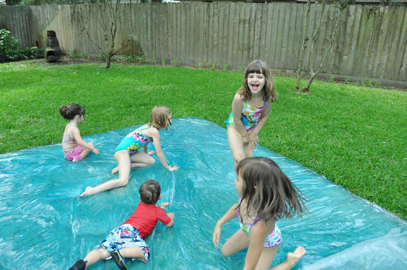 37 Insanely Cool Things To Do In Your Backyard This Summer usefuldiyprojects (33)