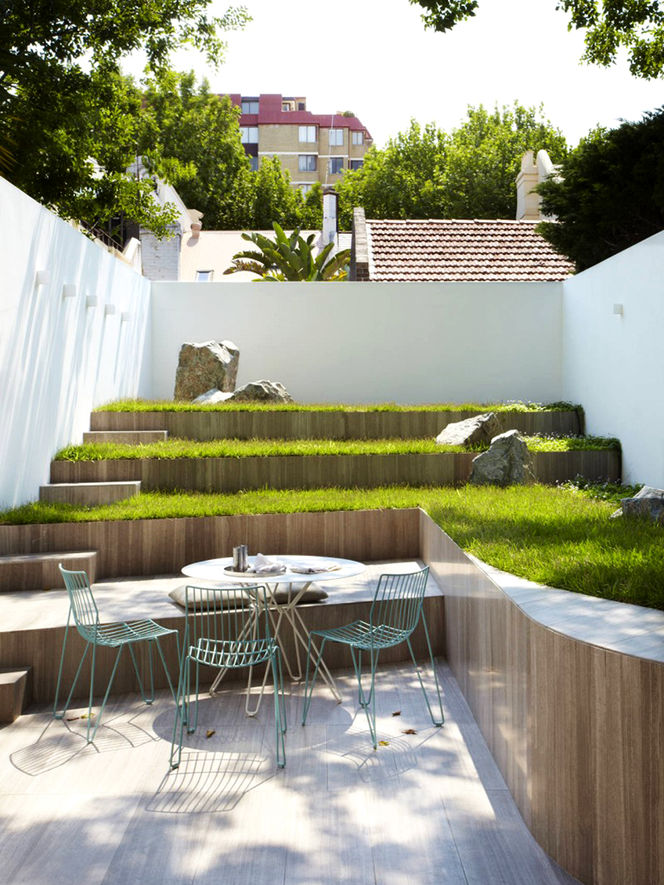 47+ Mesmerizing Backyard Landscaping Ideas- Terraces and Gardens That Will Transform Your Home usefuldiyprojects (41)