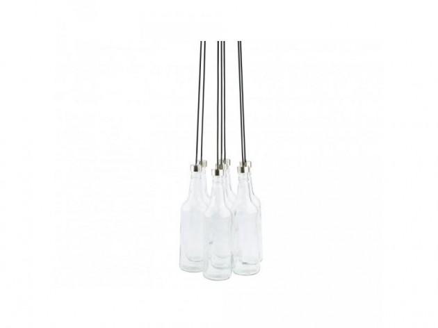 Bottle Lamps Ideas (24)