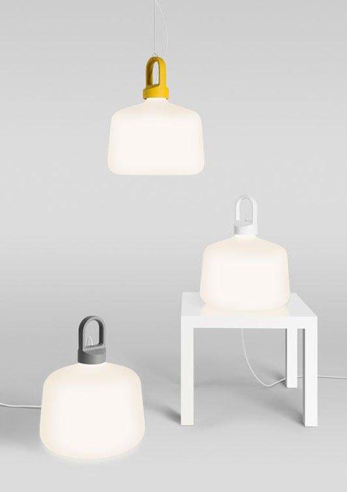 Bottle Lamps Ideas (25)