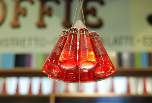 Bottle Lamps Ideas (4)