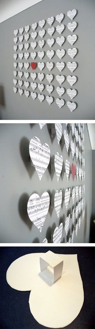 Creative DIY Wall Art Pack For Beginners-usefuldiyprojects.com (2)