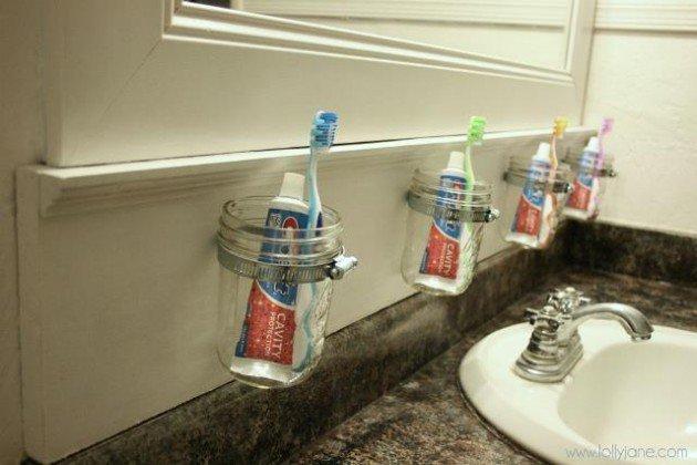 Creative Bathroom Storage Ideas diy bathroom storage ideas