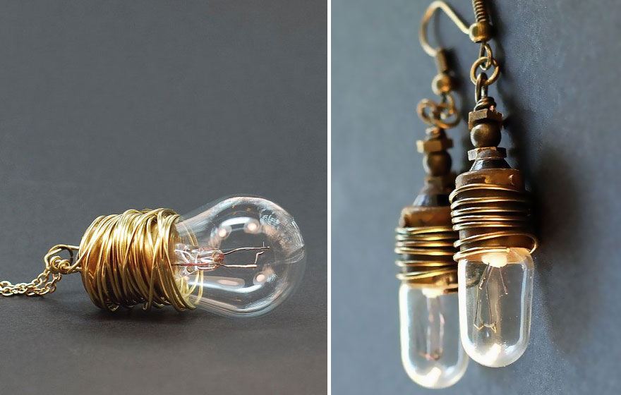 Having Fun With  Light Bulb Projects-usefuldiyprojects.com (23)
