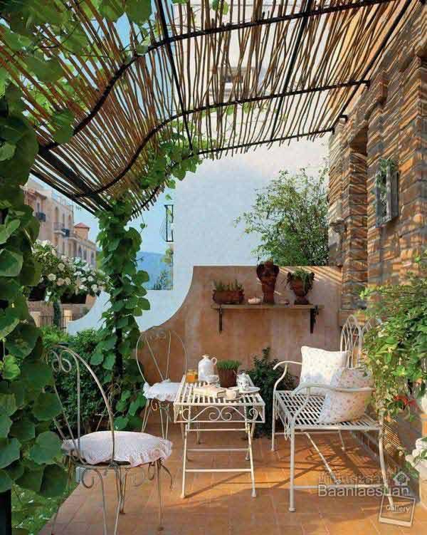25 Beautifully Inspiring DIY Backyard Pergola Designs For Outdoor Enterntaining usefuldiyproject pergola design (12)