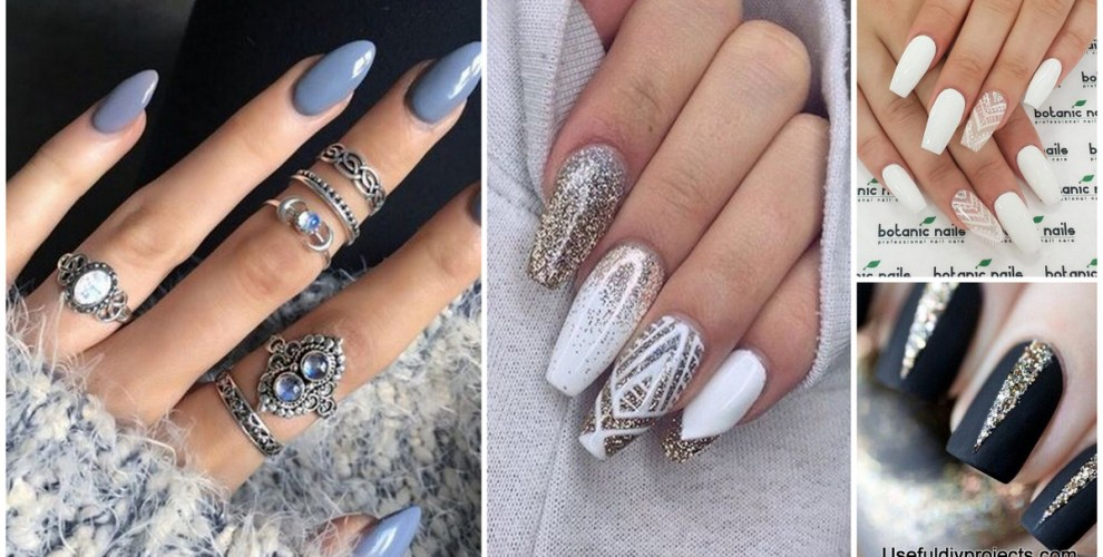 37 acrylic nail art designs youll want to try for upcoming 37 acrylic nail art designs youll want to try for upcoming parties and events prinsesfo Choice Image