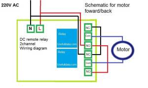 Usefulldata | 220V 2CH remote relay switch 220V Review and GUIDE