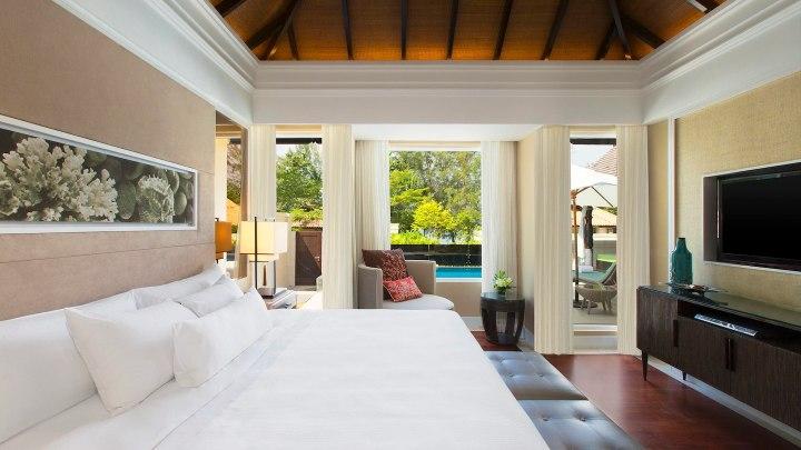 The Westin Langkawi Resort & Spa Rooms