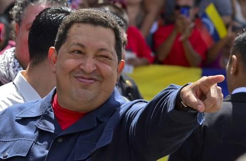 VENEZUELA-ELECTIONS