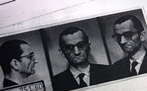 Hans Mohring: Hans Mˆhring, an official on the GDR state planning commission and an agent for MI6, spent 17 years in a Stasi prison after he was betrayed by George Blake. Credit: George Carey *** MUST CREDIT *** ONE TIME USE ONLY ***