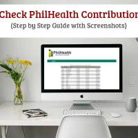 How to Check PhilHealth Contribution Online