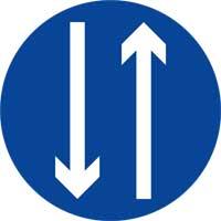19. Two-Way Traffic