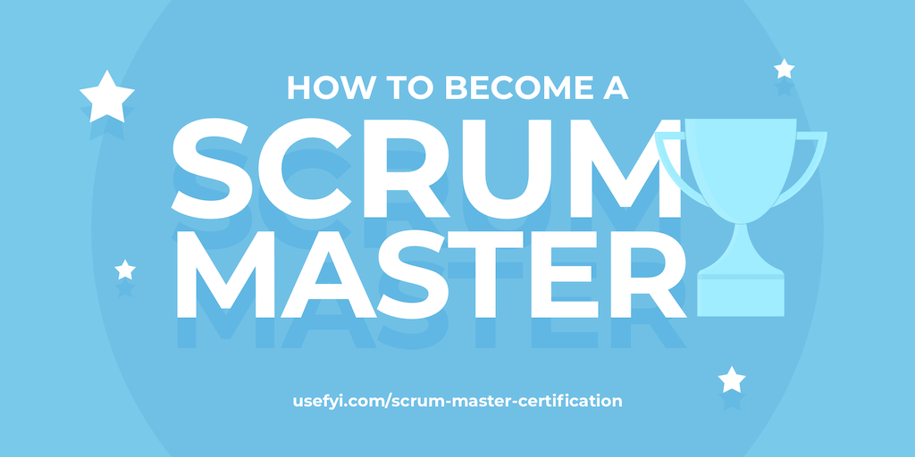 How To Get A Scrum Master Certification
